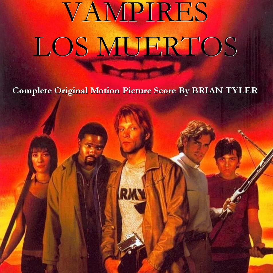 Vampires Los Muertos