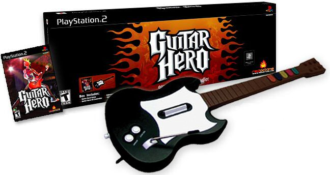 Are Guitar Heros and Rock Bands Done? - The Pop Break