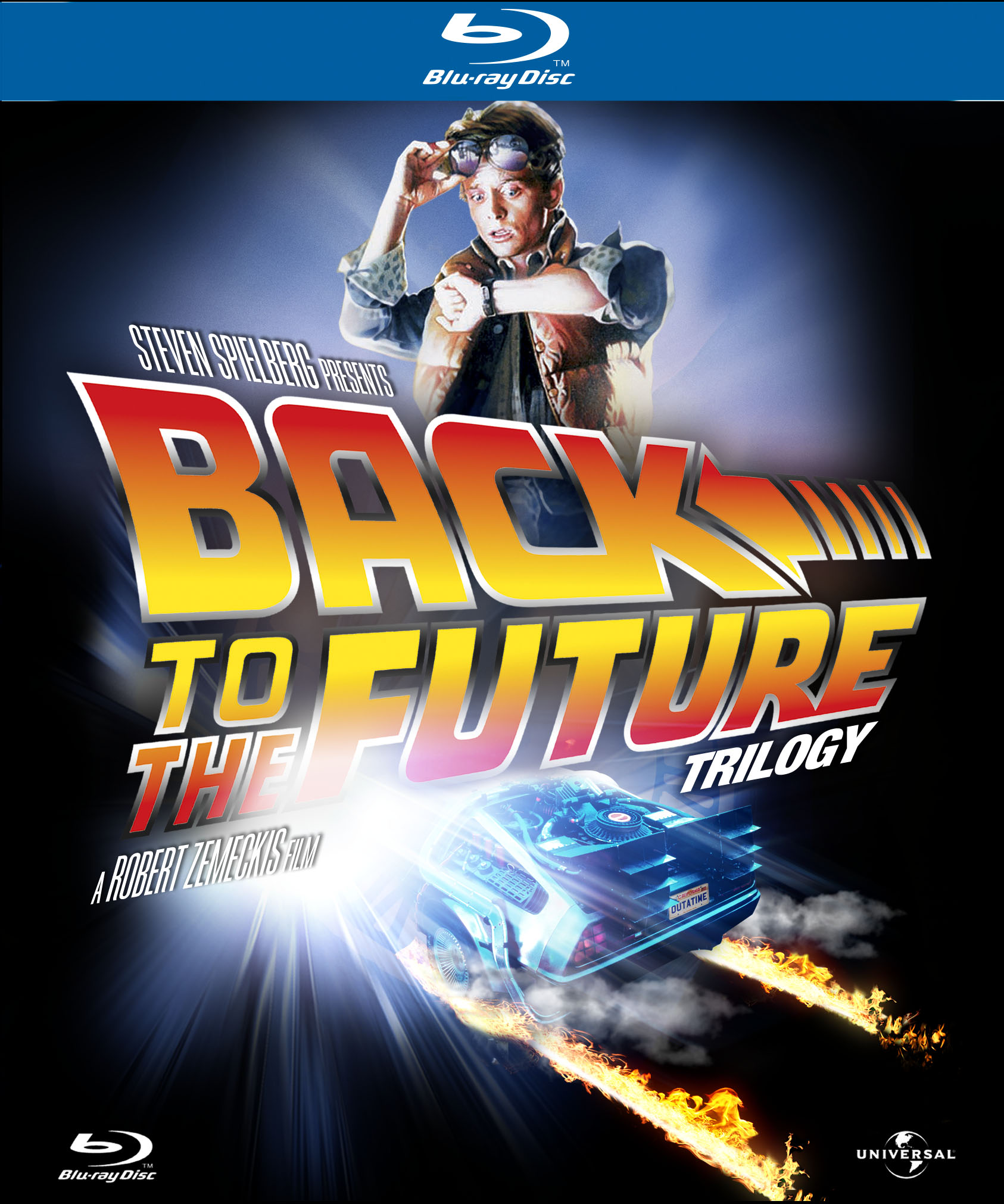Link to the Past: Back to The Future |