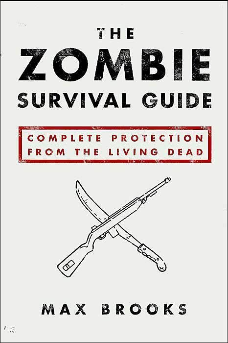 Zombie survival guide fiction or nonfiction game