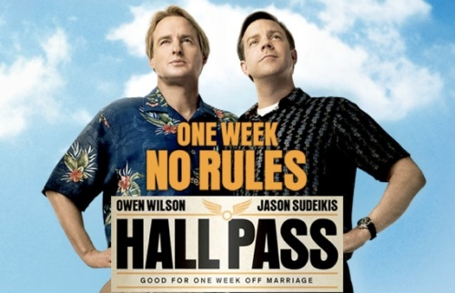 Review Hall Pass
