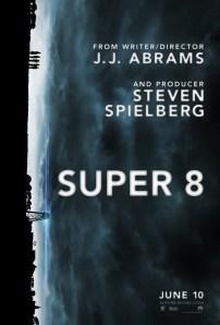 Super 8 New Poster