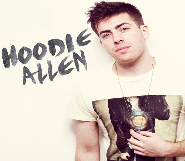 Hoodie Allen Net Worth