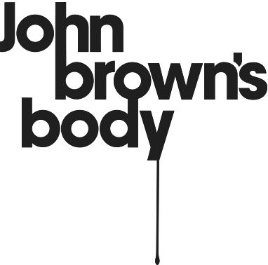 john browns body logo