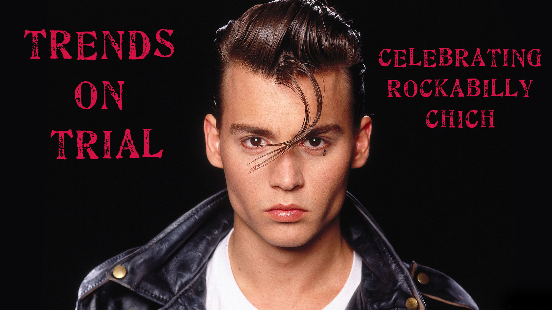 Trends on Trial: 'I Ain't No Square' — Celebrating Rockabilly