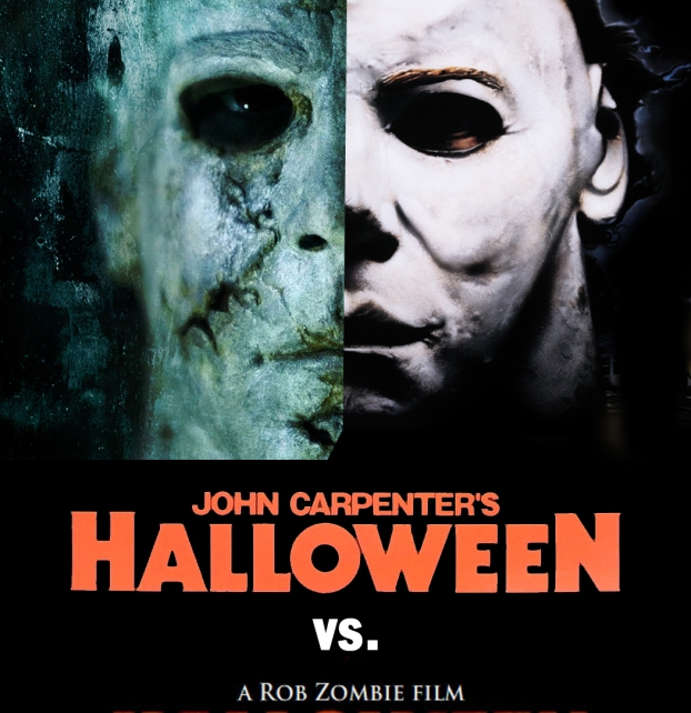 Remake Vs 2020 Halloween Halloween (1978) vs. Halloween (2007)   The Pop Break