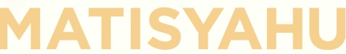Matisyahu Logo