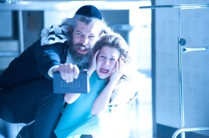 Matisyahu stars as Tzadok in The Possession, set to come out later this summer