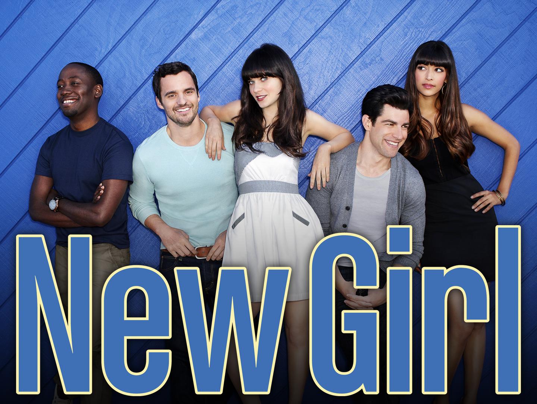 watch new girl season 4 free