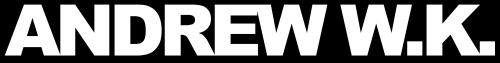 andrew_wk_logo