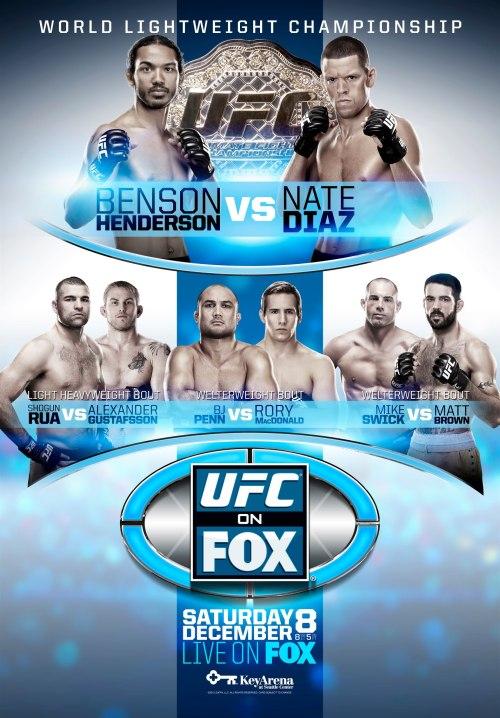 UFC-on-FOX-5-Fight-Card2