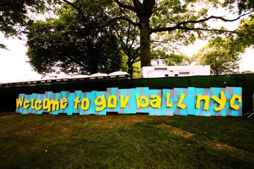 Governors Ball 2 -- Randalls Island, 2012