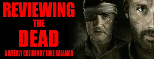 reviewingthedead