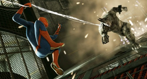 the-amazing-spider-man-vs-the-rhino