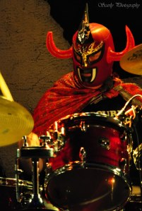 The Mystery Men - 8-26-12 --El Diablo 2