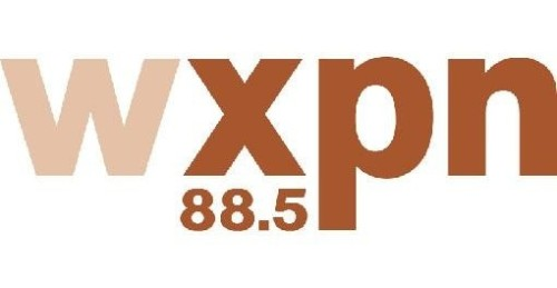wxpn logo