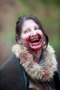 Walker - The Walking Dead - Season 3, Episode 16 - Photo Credit: Gene Page/AMC