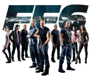 Fast-6-cast