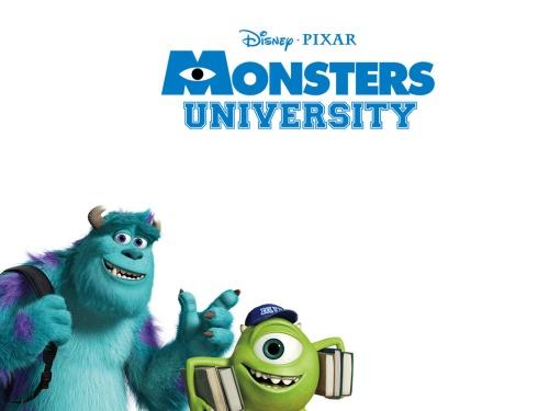 Monsters-University-2013-Movie-Poster-HD-Wallpaper