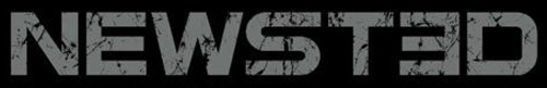 newsted logo