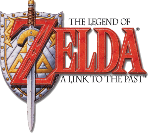 The_Legend_of_Zelda_-_A_Link_to_the_Past_logo